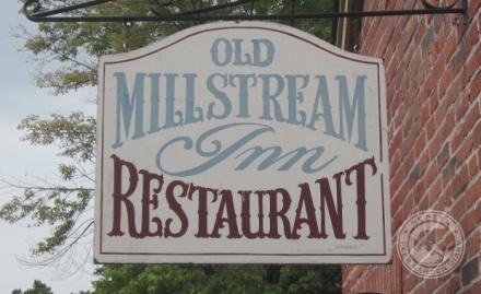 oldmillstreaminn